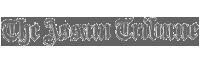 Assam Tribune Logo
