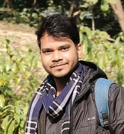 Hemant Kumar Profile Pic