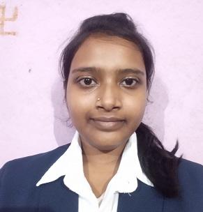 Kritika Kumari Profile Pic