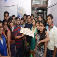 Gallery image from Mahendra Academy in Kota
