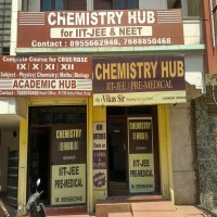 Gallery image from Chemistry Hub in Kota