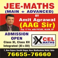 Gallery image from XCEL Maths in Kota
