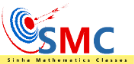 Logo of Sinha Mathematics Classes  in Kota