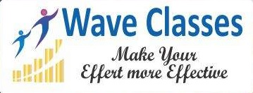 Logo of Wave Classes in Kota