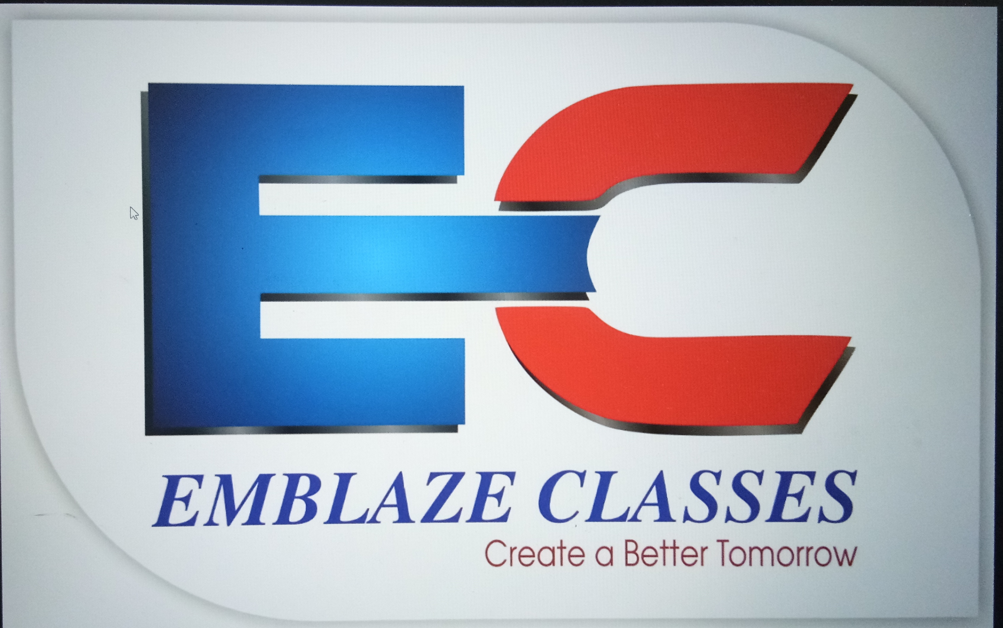 Emblaze Classes Logo