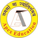 Logo of Apex  Education  in Kota