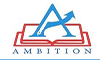 Logo of Ambition in Kota