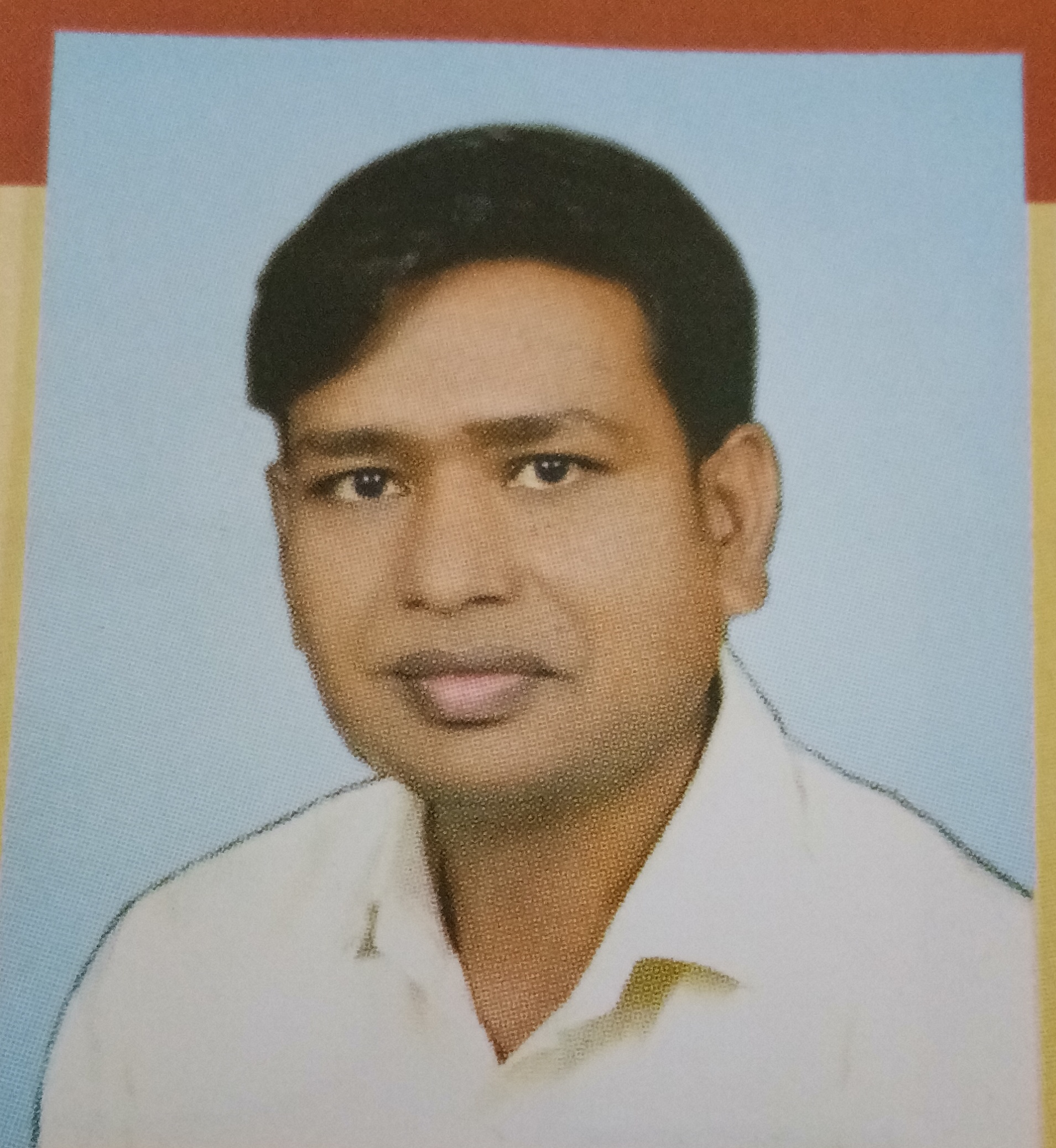 Mahaveer Sir Profile Picture from Pant Agro Classes in Kota