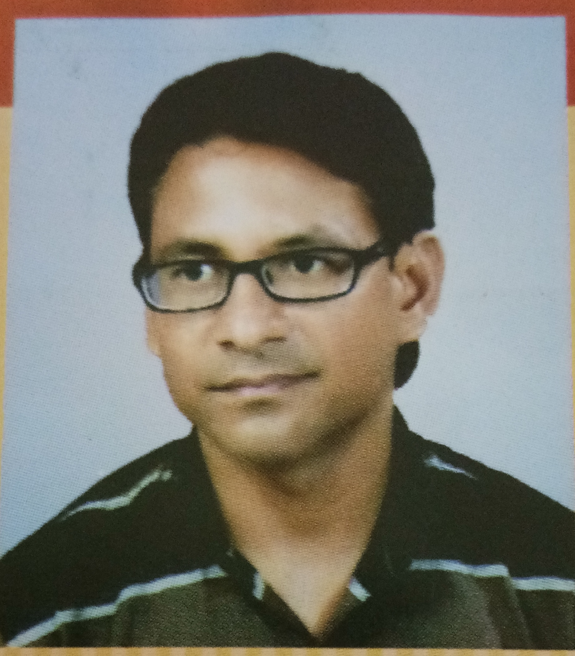 Hemendra Sir Profile Picture from Pant Agro Classes in Kota