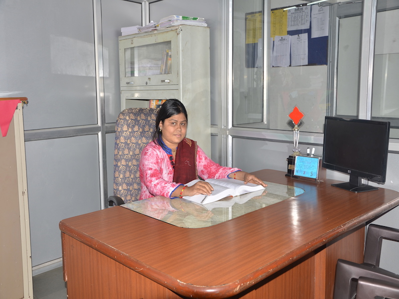 HARSHITA SHARMA (HS Ma'am) Profile Picture from Ambition in Kota