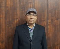 GYANENDRA JHA (GYAN SIR) Profile Picture from Ambition in Kota